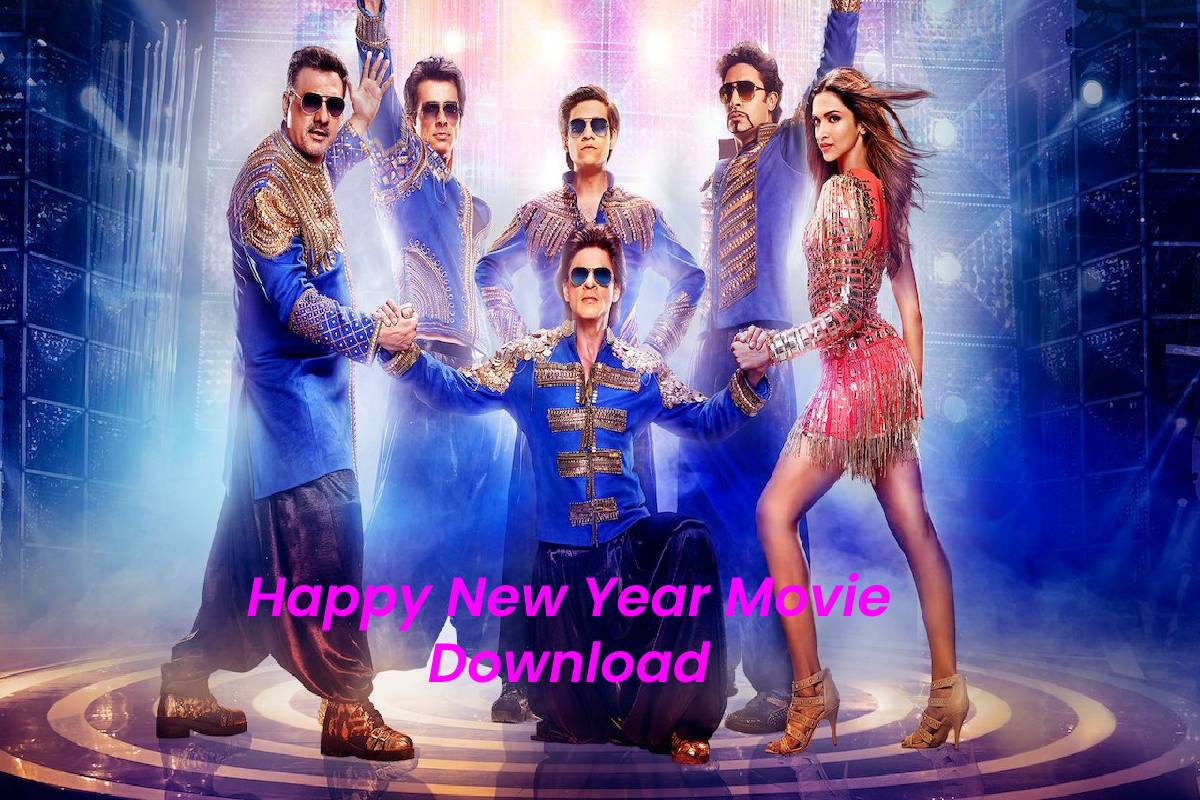 Happy New YearMovie Download