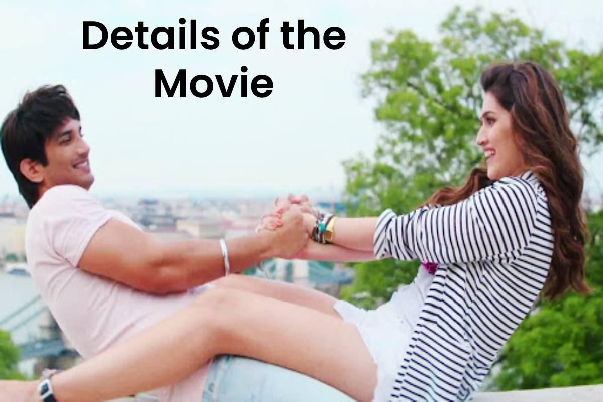 Raabta Movie Download