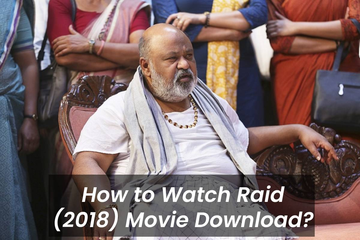 Raid Movie Download