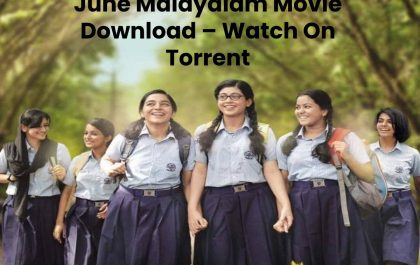 June Malayalam Movie Download – Watch On Torrent