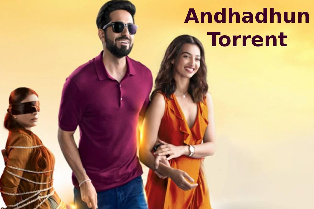 Andhadhun Torrent