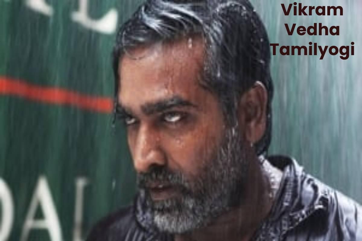 Vikram Vedha Tamilyogi