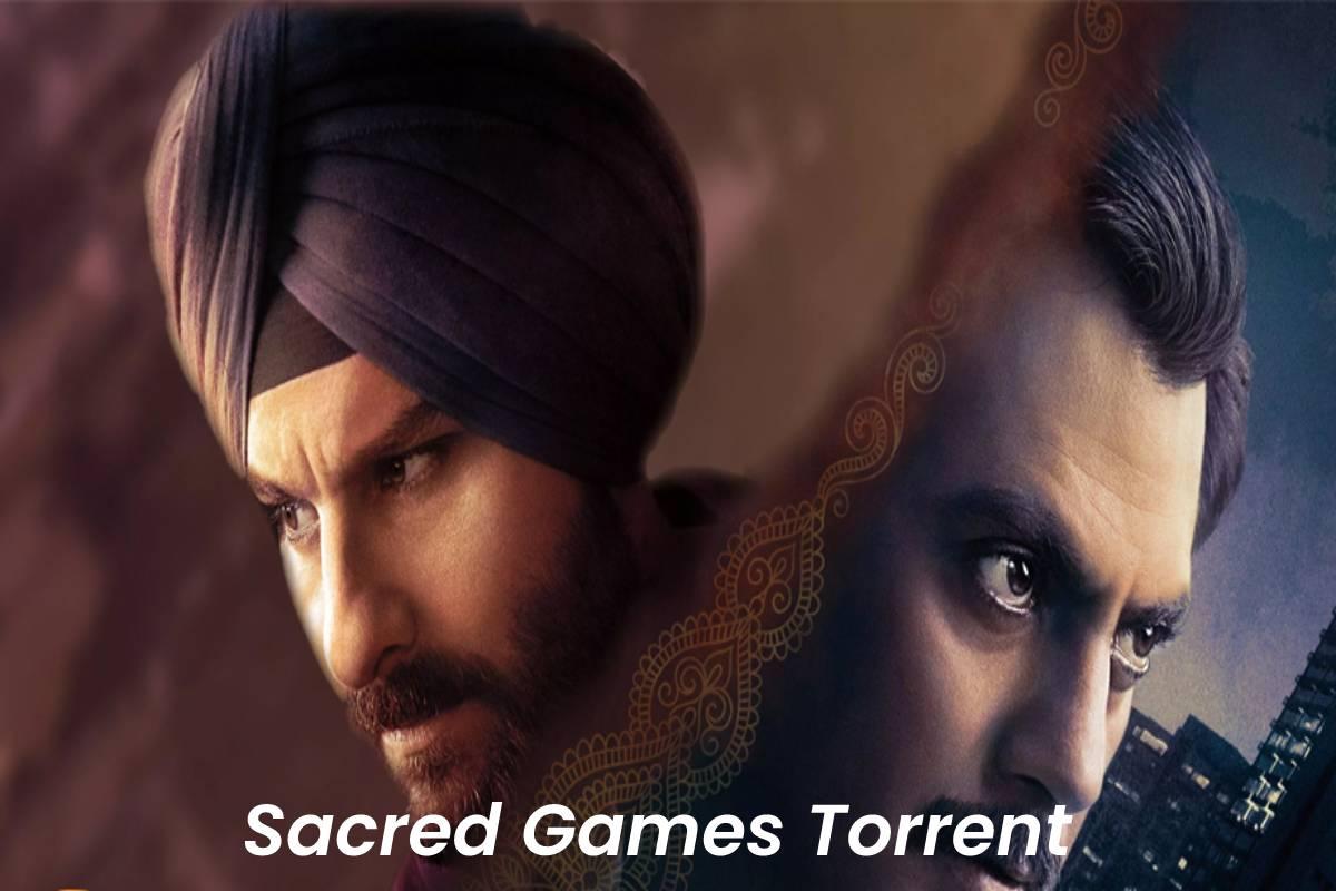 Sacred Games Torrent