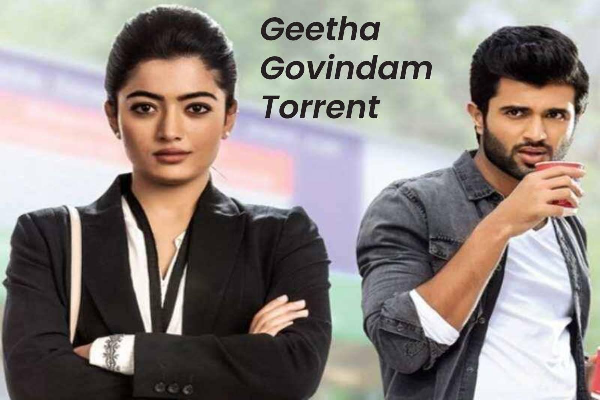 Geetha Govindam Torrent