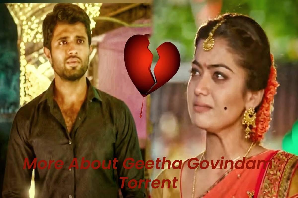 More About Geetha Govindam Torrent