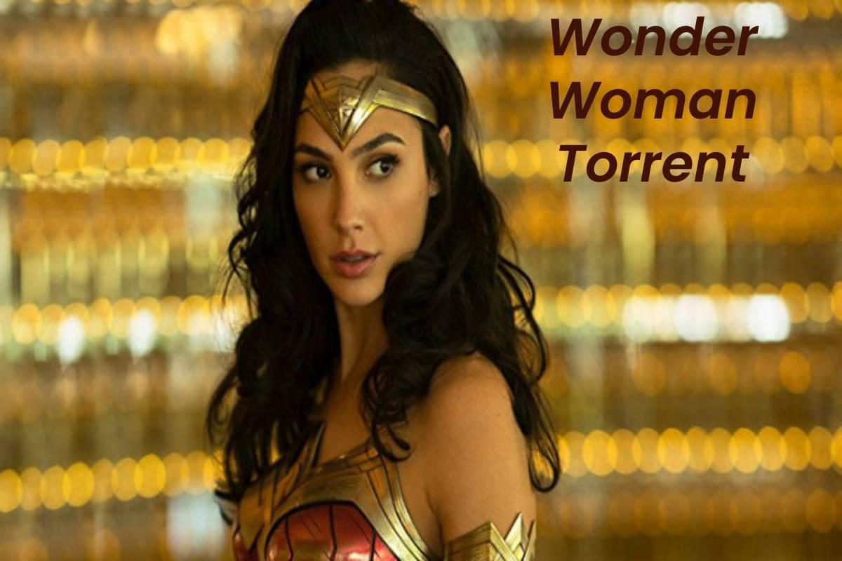 Wonder Woman Torrent