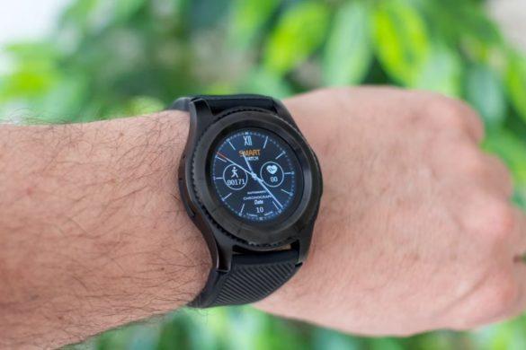Sports Wristwatch